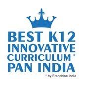 Best k12 innovative curriculum PAN INDIA