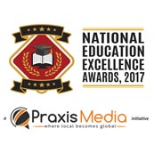 National educational excellence awards 2017