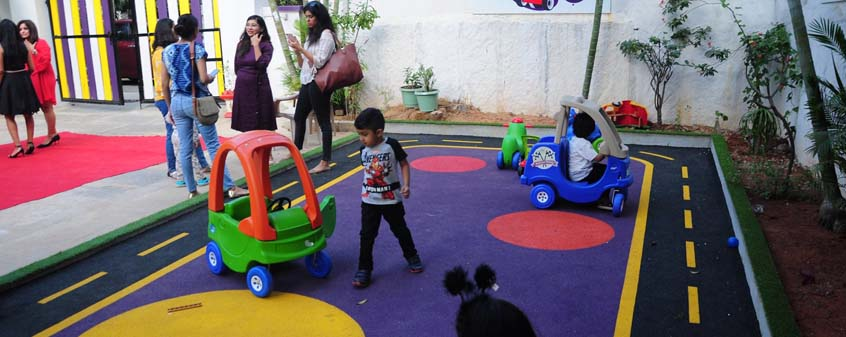 How to Open a Preschool in Bangalore?